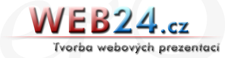 web24.cz - WEB programming and WEB design
